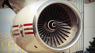 Technologiczne wyzwania  - Jak zbudować silnik Jumbo Jeta