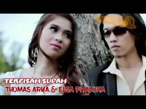 Terpisah sudah_ THOMAS ARYA FEAT ELSA PITALOKA ( Lirik ).mp3