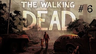 The Walking Dead: The Game #6 (Episode 3) - Впереди долгая дорога