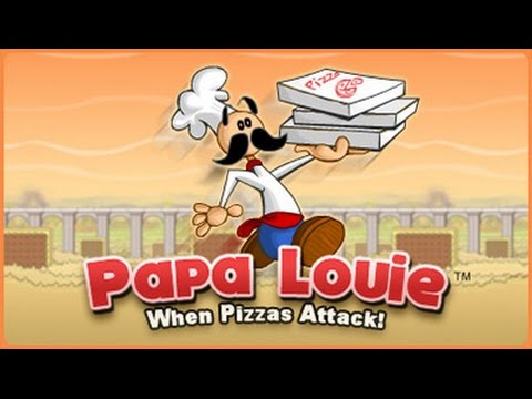 [Free Download] Papa Louie 1 Music Stems
