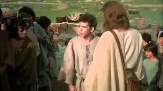 Η ιστορία του Ιησού The Story of Jesus - Greek / Ellinika / Grec / Greco (Greece)