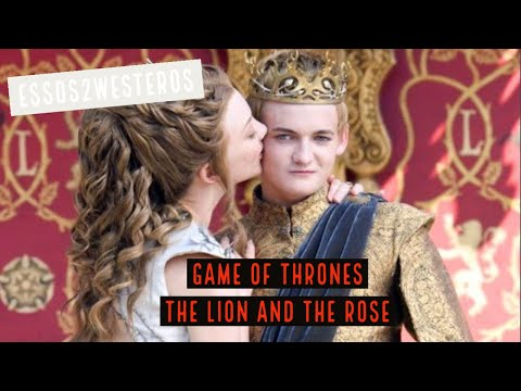 Essos2Westeros: Game of Thrones - The Lion and the Rose (Episode 2)