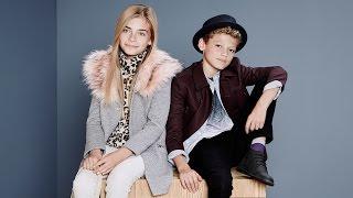 Kids Fashion | Autumn Winter 2015 | River Island