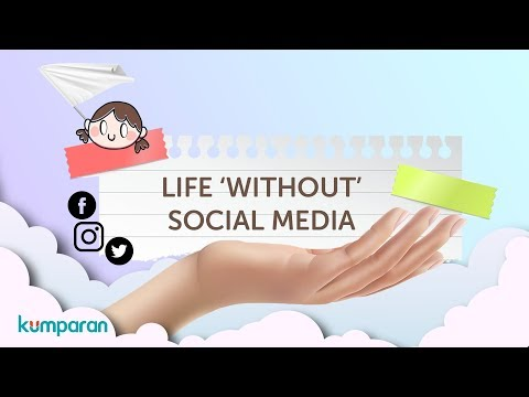 Life 'Without' Social Media | Special Content Mp3