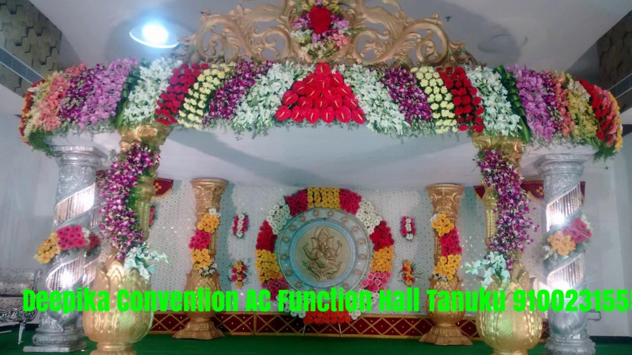 32  Amazing Pelli Mandapam Vedika Stage for Pelli Mandapam Vedika Stage Decorations  181plt