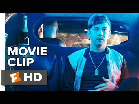 Popstar: Never Stop Never Stopping Movie CLIP - Limo (2016) - Andy Samberg, Jorma Taccone Movie HD