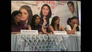 Hating Kapatid Press Conference