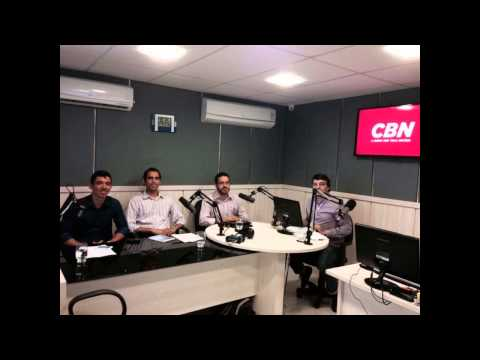 Debate sobre E-commerce na CBN Recife | Digaí