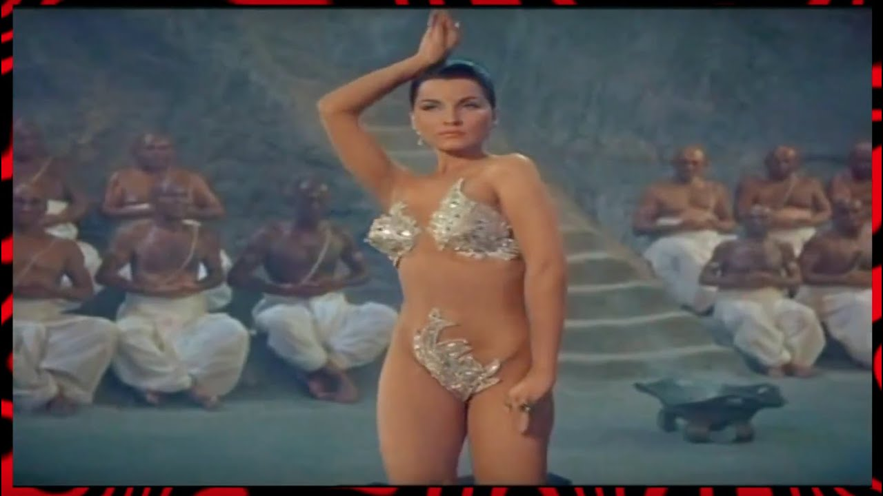 Apologise, debra paget nude something