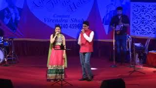 Song: Hawa Ke Saath Saath, Singers: Kishoreda - Ashaji, Sung By: Anand Vinod & Kosha Pandya