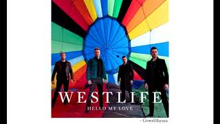 (1hour music studio)Westlife - Hello My Love