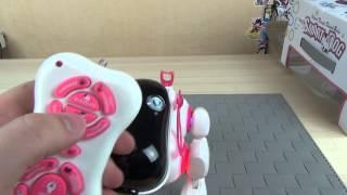 Робот собака из Китая