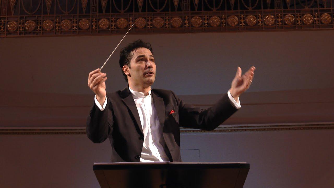 """TRAILER: Neun österreichische Symphonieorchester vereint! Haydns """"Sieben letzte Worte"""""""