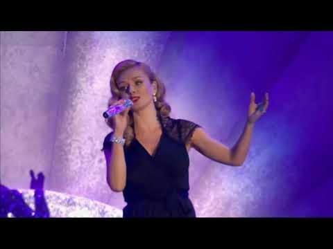 Katherine Jenkins   A Nightingale Sang In Berkeley Square
