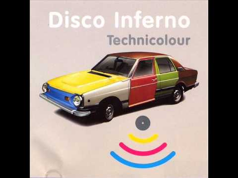 Disco Inferno - Don't You Known mp3