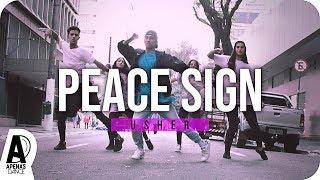 "Baixar ""PEACE SIGN"" - Usher Dance | Choreography Apenas Dance"