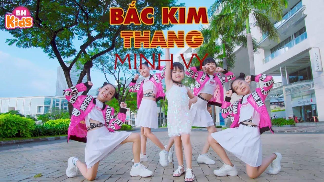 Liên Khúc Bắc Kim Thang ♫ Con Heo Đất Remix - Nhạc Thiếu Nhi Cho Bé Ăn Ngon