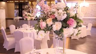 Свадебный банкетный зал Ричмонд / Richmond в Подмосковье
