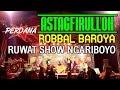 Astagfirulloh Robbal Baroya (Best 2017) - MafiaSholawat