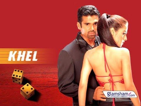 Download Khel of  Dev Mallya || Sunil Shetty || Sunny Deol || Celina Jaitly || Blockbuster full movie