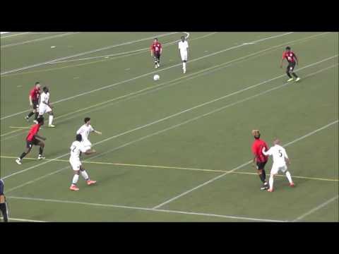 XSA vs Chantilly 27 may 17 CAF League
