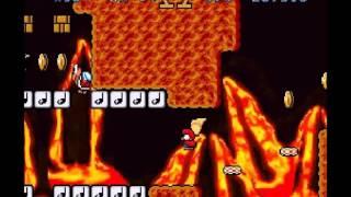 Super Mario Omega - 19 - Tau