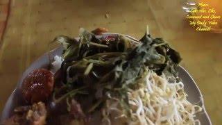 Nasi Kasreng Puyuh SBY | Vlog