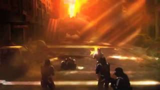 Black ★ Rock Shooter PSP Game Trailer