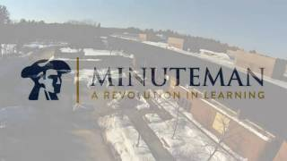Minuteman Building Project 3/11/15