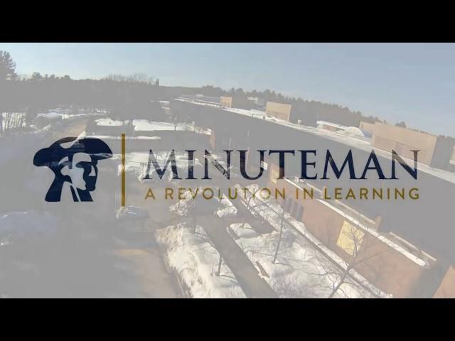 Minuteman Building Project 3/11/15