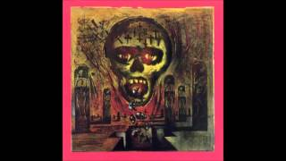 Slayer - Spirit In Black (Seasons In the Abyss Album) (Subtitulos Español)