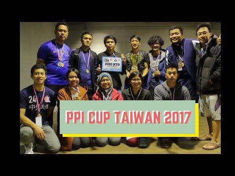 F-Vlog: PPI CUP 2017