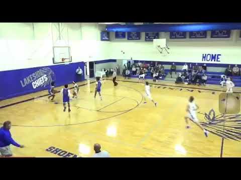 Jayman Pettway 2020PG Macon East Academy Senior Season Highlights