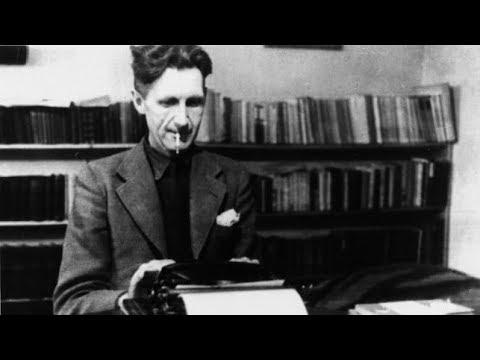 Noam Chomsky on George Orwell