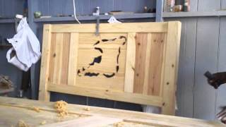 Past And Present Woodwork™ Builder Showing How To Use A