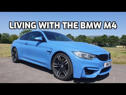 BMW M4: Owner's Review