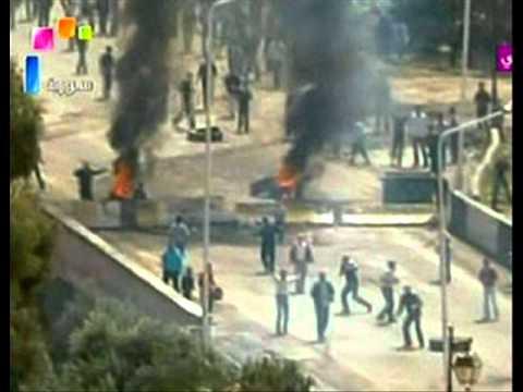Syria crisis: Tremseh