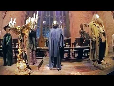 the making of HARRY POTTER IN 2MIN 30SEC