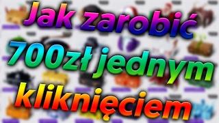 Drakemoon - jak zarobić ponad 700zł jednym kliknięciem?