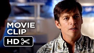 Dolphin Tale 2 Movie CLIP - Her Blood Work Is All Fine (2014) - Morgan Freeman Dolphin Drama HD