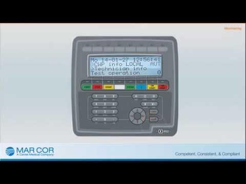 CWP100 Operators Guide