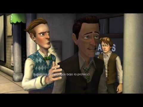 Back To The Future The Game - Episodio 1 - YA ES HORA Parte 7
