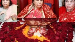 Mahamaya Mahakali Jay Sherawali