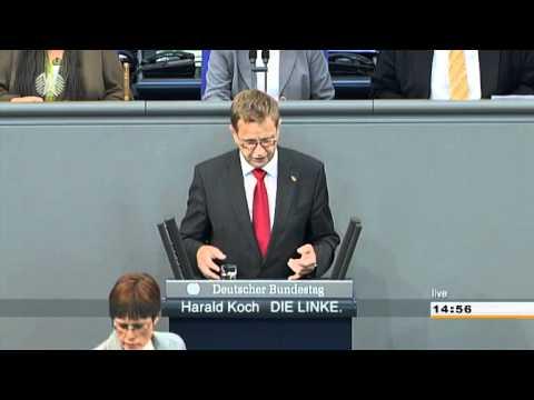 30. September 2011: Bundestag berät über verbesserte Einsatzversorgung für Veteranen