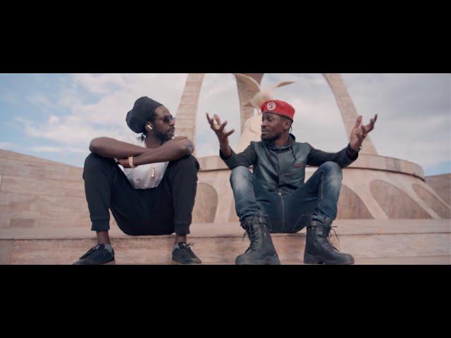 Bobi Wine feat. Buju Banton - Bullet or Ballot Ugandan