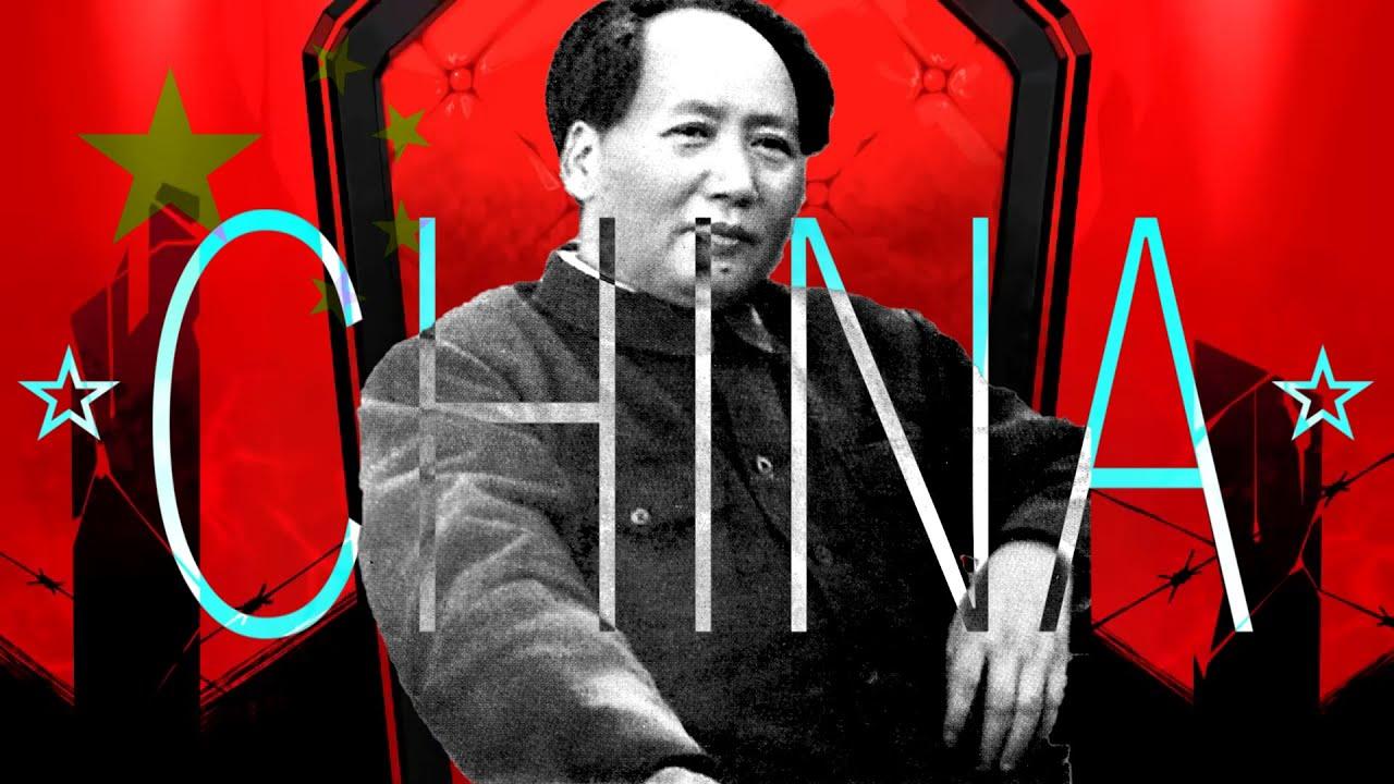 【替え歌】CHINA (KING/中国版)【世界史】