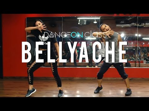 Billie Eilish - Bellyache (Marian Hill Remix) | Bobby Dacones Choreography | DanceOn Class