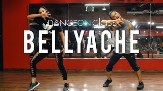 This dance class is so good it will give you a bellyache. Bobby Dac...