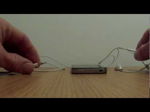 Tricks you can do with your Iphone 4,4s and 5 headphones