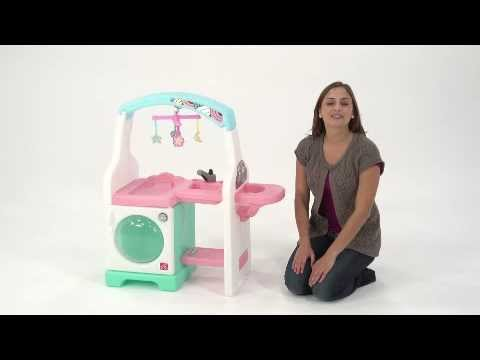 Step2 Deluxe Nursery Center You